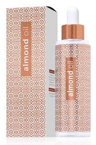 Almond oil / Mandulaolaj