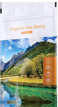Org.Sea Berry/ Homoktövis por