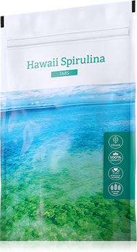 Hawaii * Spirulina * TABS