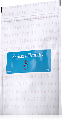 Smilax officinalis  -15%