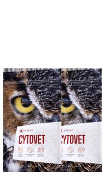 CYTOVET 2set